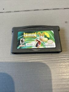 Rayman Advance (Nintendo Game Boy Advance, 2001) Cartridge Only Tested Works