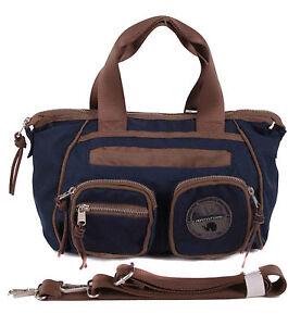 Napapijri-LAVIK-SATCHEL-Shopper-Tasche-Blau-N4E03-176-NA178A