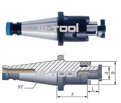 SK30 M12 DIN2080 d = Messerkopfaufnahme Aufsteckdorn