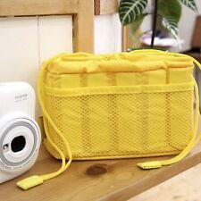 Ciesta Arco Mini Flexible Camera Insert Partition Bag Yellow