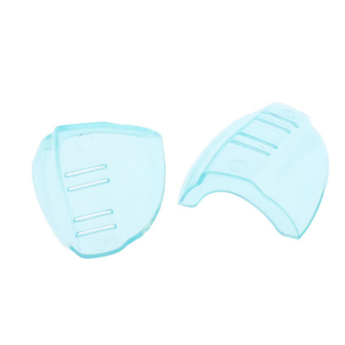 1 Paar Universal Flexibel Seitenschutz Seiten Protektor für alle Brillen