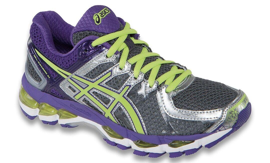 Asics Asics Asics Gel Kayano 21 Para Mujer Running zapatos (D) (7905)   Era  250.00  80% de descuento