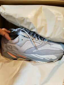 official photos 1467e aadc3 Details about ADIDAS YEEZY BOOST 700 INERTIA MEN'S SIZE 11 **Brand New
