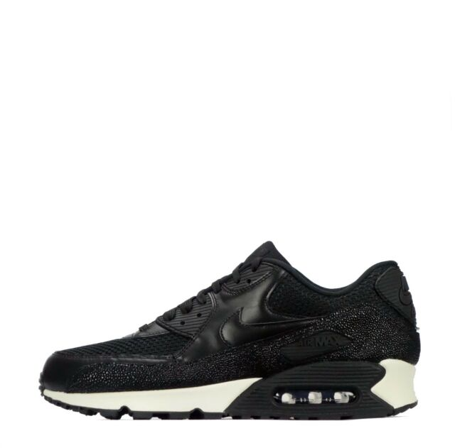 Buy Nike Air Max 90 Leather PA Size 10.5 Black Seaglass Stingray ... 2fade03eb