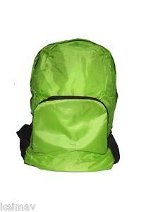 Nylon-Foldable-Backpack-Green