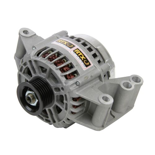 Car Engine Electrical Alternator 90A Amps Replacement Part RTX LRA02348