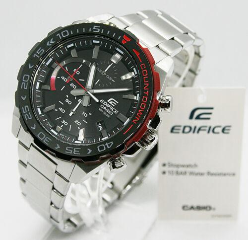 ✅ Casio Edifice Herrenuhr EFR-566DB-1AVUEF ✅