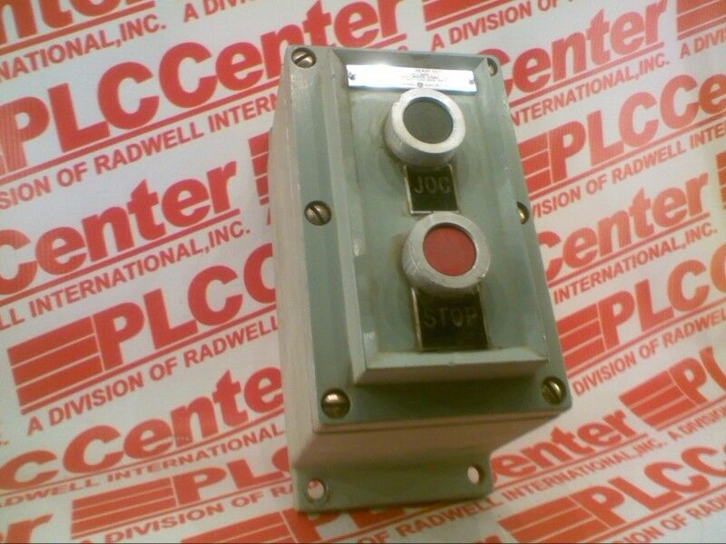 GENERAL ELECTRIC CR103J-2A   CR103J2A (USED TESTED CLEANED)