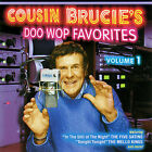 Cousin Brucie's Doo Wop Favorites by Cousin Brucie (CD, Nov-2007, Collectables)