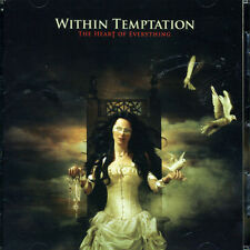 Within Temptation - Heart of Everything [New CD] Germany - Import