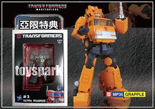 Exclusive Mini figure #3 ULTRA MAGNUS for Transformers Masterpiece MP-35 Grapple