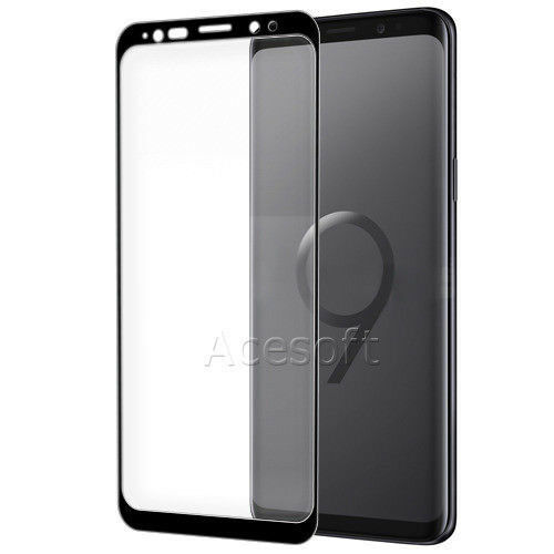 For T-Mobile Samsung Galaxy S9 Plus Anti-Scratch Tempered Glass Screen Protector