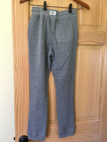 NWT Oshkosh Boys Pull on Sweatpants Gray 10//12