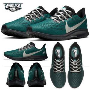 Philadelphia Eagles Nike Pegasus 36