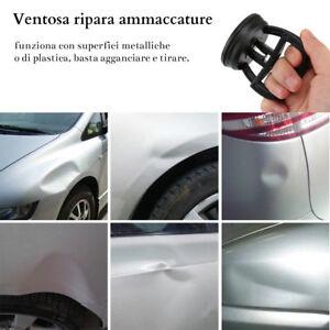 Ventosa per riparare carrozzeria auto da piccoli bozzi o ammaccature da 55mm