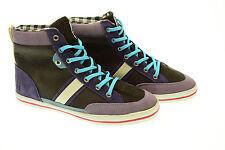 Striipe.dk scarpe shoes donna sneakers alte ST HUDSON 500-93008 n° 39 A