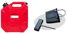 Réservoir d'essence additionnel 5 L litres pour Quad ATV bidon 5L jerrican NEUF