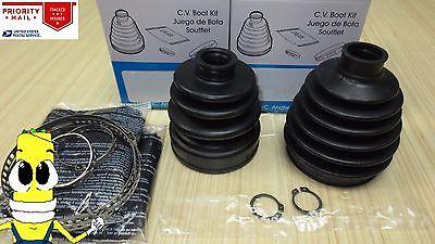Vertex-Winderosa 19-5013 CV Boot Repair Kit Inner Front