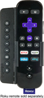 Sideclick Universal Remote Attachment