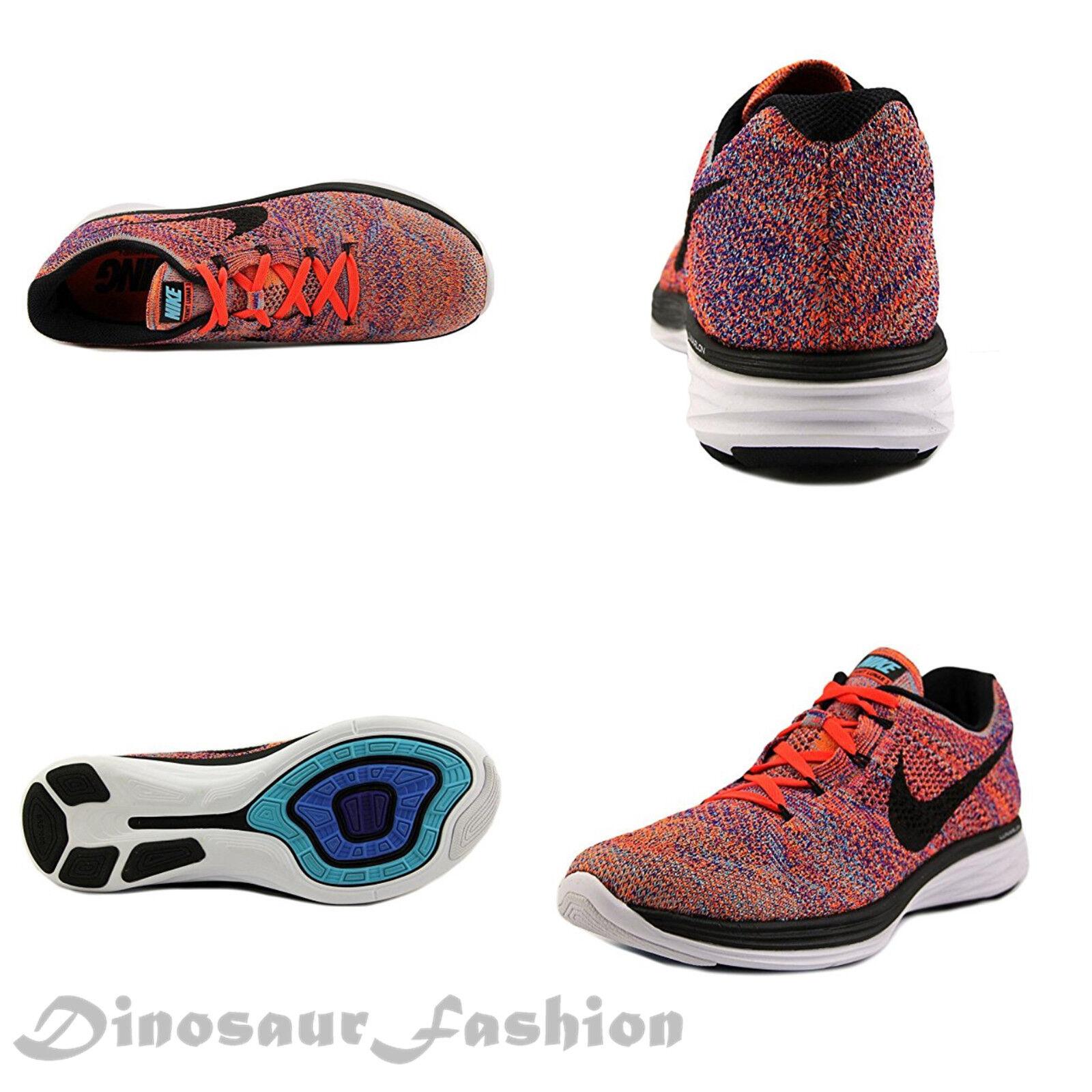 nike flyknit est lunar3 < 698181-406 > hommes est flyknit running-Basket s avec boîte de chaussures, 5be69f