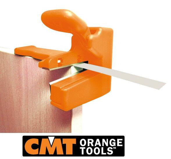 Intestatore per bordi DET-002 CMT