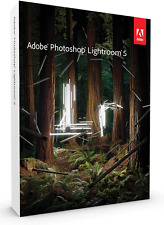 ADOBE PHOTOSHOP LIGHTROOM 5 (5.7.1) WINDOWS -FULL VERSION, 10 MIN DISPATCH
