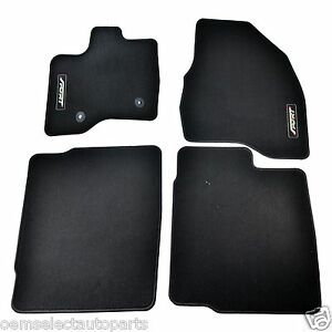 ford itm weathertech mats black floorliner explorer floor row for