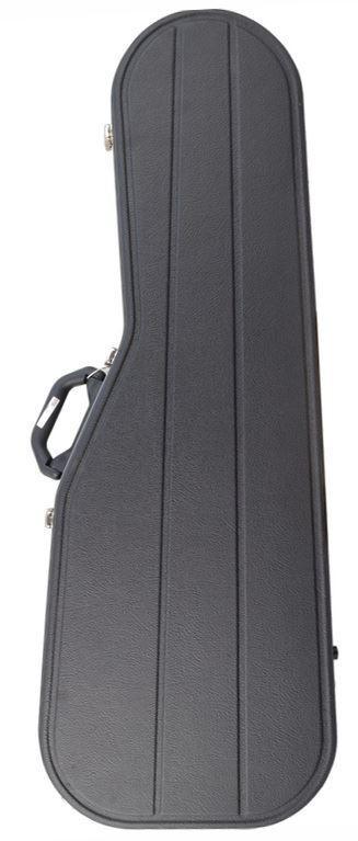 Hiscox STDEG Standard - Single Cutaway Style Guitar Case