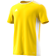 New-Adidas-Entrada-18-Climalite-Gym-Football-Sports-Training-T-Shirt-Top-Jersey thumbnail 50