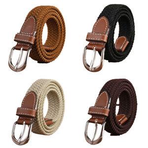 Fashion-Men-Stripe-Belts-Casual-Belt-Pin-Buckle-Canvas-Student-Leather-Belt-FT