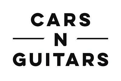 CARS N GUITARS SYLT
