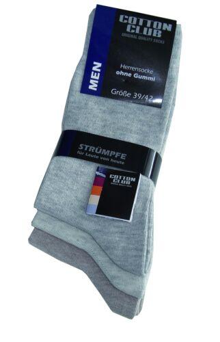 dans le 3er pack veines aimable Chaussettes pour hommes extra loin