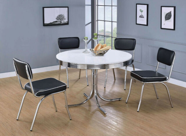 50s Dining Table Sets