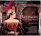 Leonardo Vinci: La Partenope (CD, Jul-2012, 2 Discs, Dynamic (not USA))