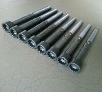 Vw Volkswagen Tdi Injector Rocker Shaft Bolt Kit Original Vw $73 Shipped