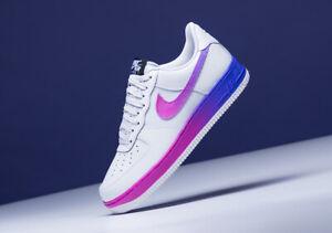 Nike Air Force 1 Low HYPER GRAPE PURPLE