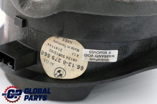 BMW série X5 E53 Haut-parleur stéréo Avant Droit O//S 8379568