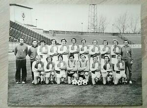 RARITAT-Mannschaftsbild-HFC-Chemie-Halle-DDR-Oberliga-Foto-70er-Foto-Pressefoto