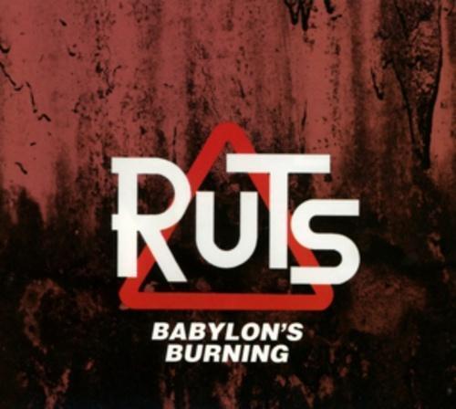1 von 1 - Ruts,the - Babylons Burning /3
