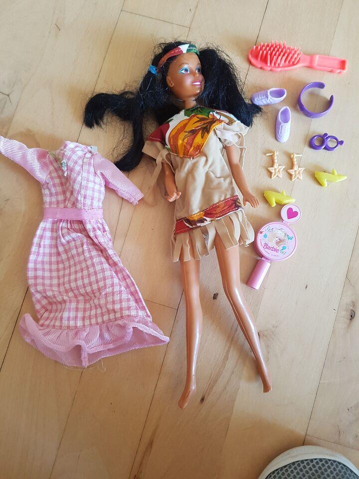 Barbie, Flere Barbie dukker