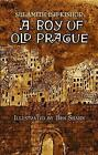A Boy of Old Prague by Sulamith Ish-Kishor (Paperback, 2008)
