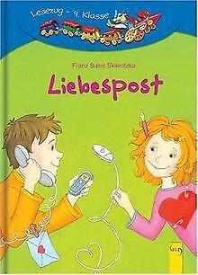 Liebespost von Sklenitzka, Franz S. | Buch | Zustand sehr gut
