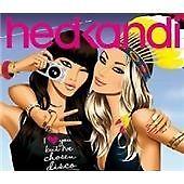 Hed Kandi - Ibiza 2011 (3 X CD ' Various Artists)