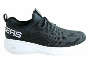 Brand-New-Skechers-Mens-Go-Run-Fast-Valor-Comfortable-Athletic-Shoes