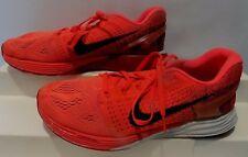 ebf91c821e18 item 1 Nike Lunarglide 7 Mens Running Shoes Bright Crimson Black Burgundy  747355 600 11 -Nike Lunarglide 7 Mens Running Shoes Bright Crimson Black  Burgundy ...