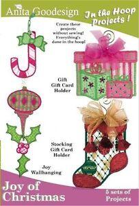 Anita-Goodesign-Joy-of-Christmas-Embroidery-Machine-Design-CD-NEW-12AGPJ