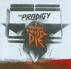 Invaders Must Die 0805859014624 by Prodigy CD