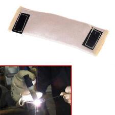 New Listing15cm Tig Welder Equipment Finger Heat Shield Gloves For Welding Machine Guarcaxi
