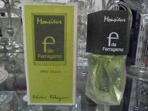 MONSIEUR-F-de-FERRAGAMO-after-shave-60ml-very-rare-vintage-perfume