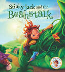 Fairytales Gone Wrong: Jack and the Beanstalk by Steve Smallman (Paperback, 2016)